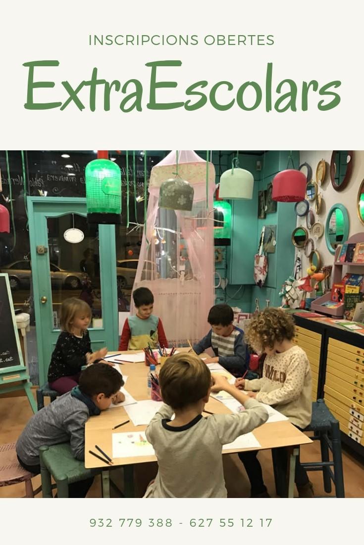 extraescolars barcelona